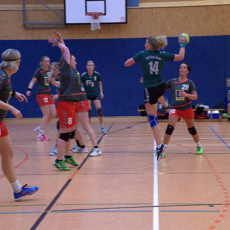 Handball-Damen