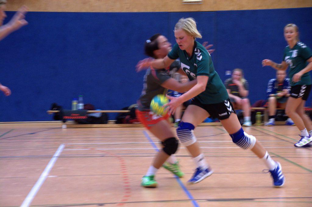 Handball Nu Liga