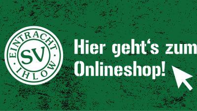 Wir präsentieren unseren Online-Shop !!!