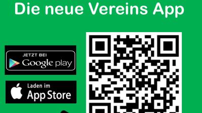 Die neue Vereins-App