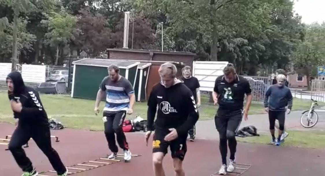 Handball-Männer